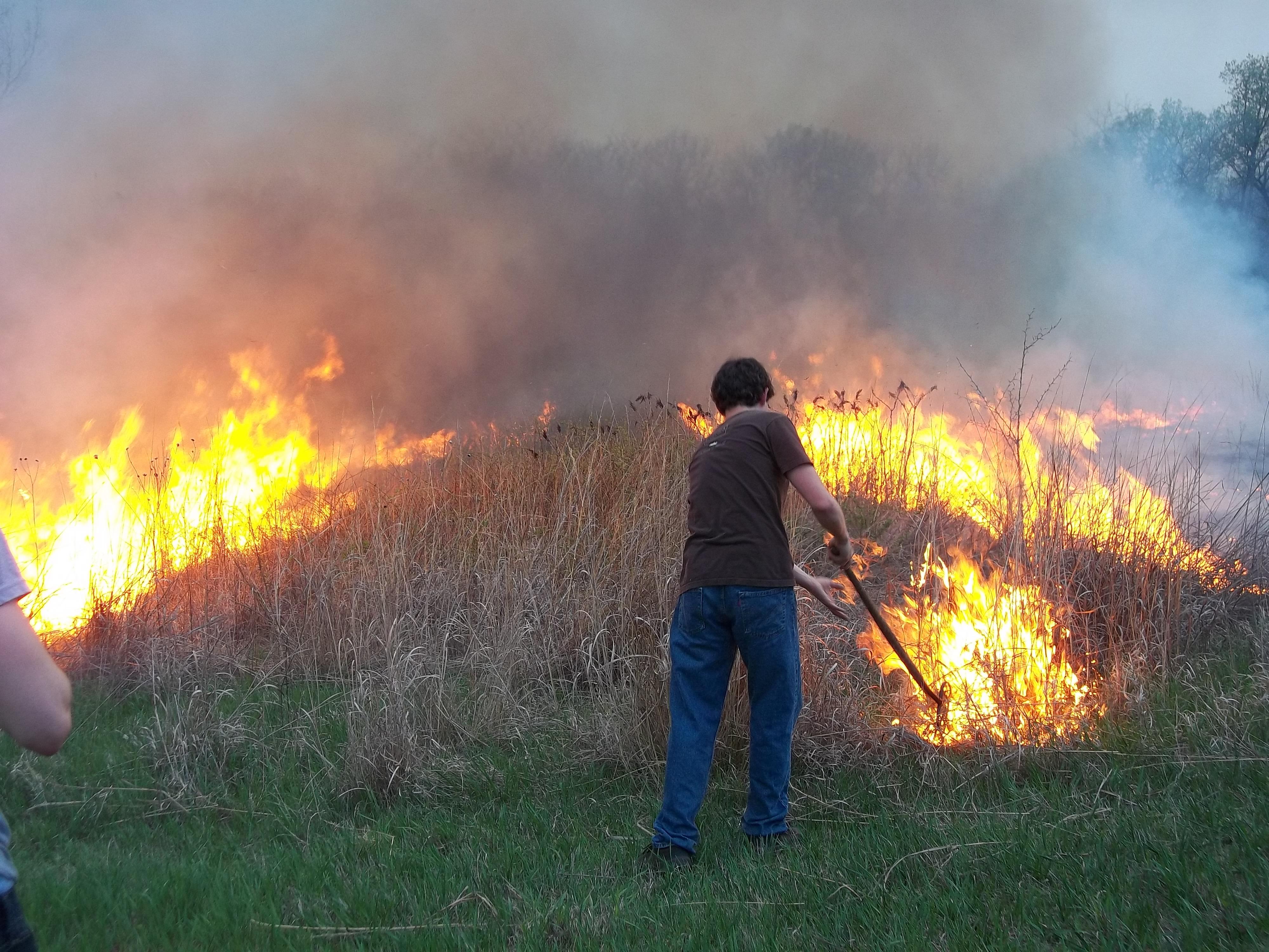 prairie burn archives